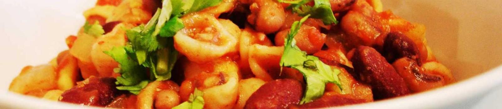 chilli-pasta