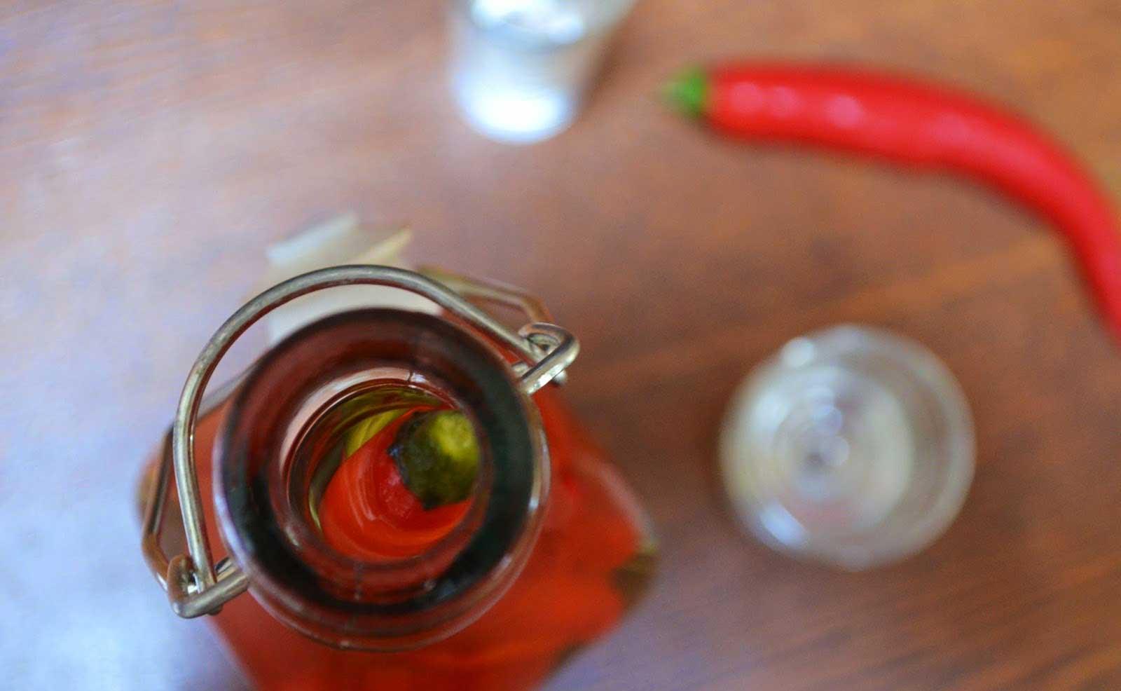 chilli-vodka